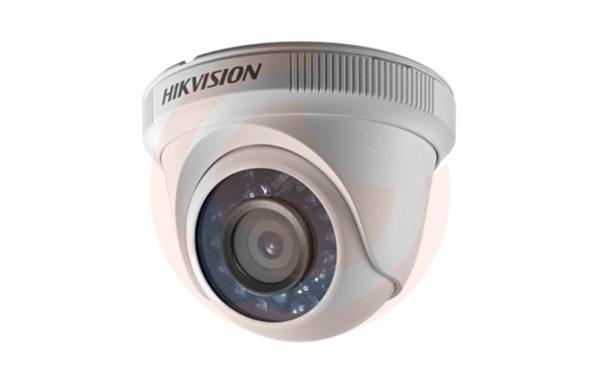 1080P (2.0MP) Turbo HD Dome Camera