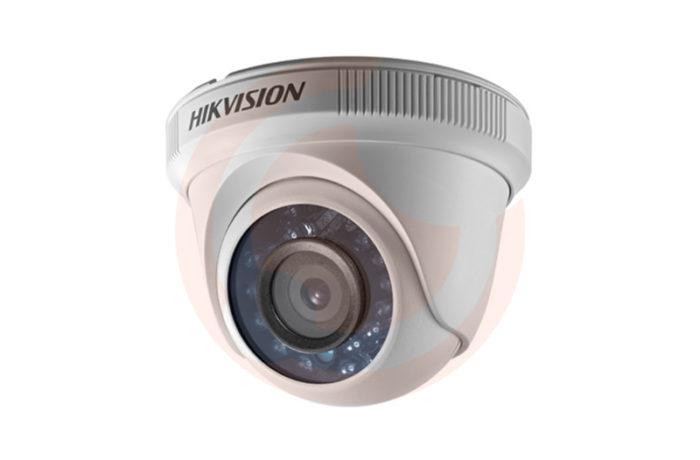 720P (1.0MP) Turbo HD Dome Camera