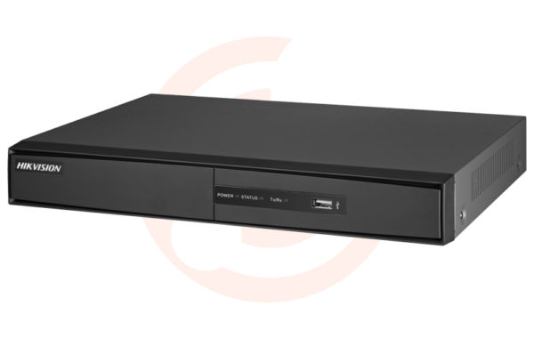 1080P 8-Channel Hybrid Turbo HD/Analog DVR
