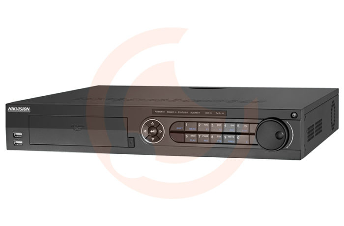 16 Channel PoE Interfaces NVR
