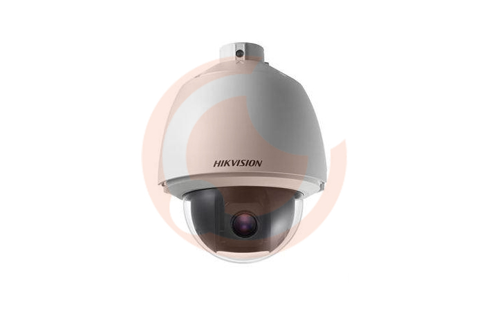 HD TVI 1080P PTZ Dome