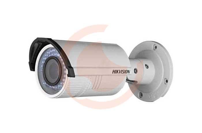Vari-Focal IR Bullet Camera