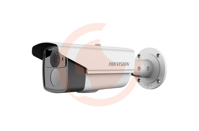 Vari-Focal EXIR Bullet Camera