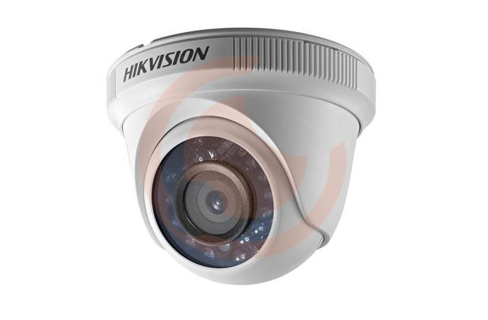 IR Turret Camera