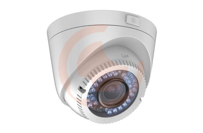 Vari-Focal IR Turret Camera