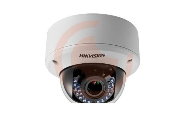 Vandal Proof IR Dome Camera