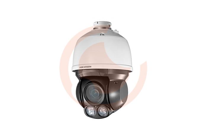 IR PTZ Dome Camera