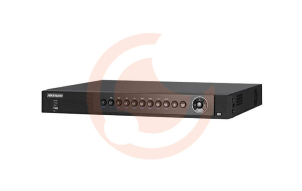 1080P Triple Hybrid DVR