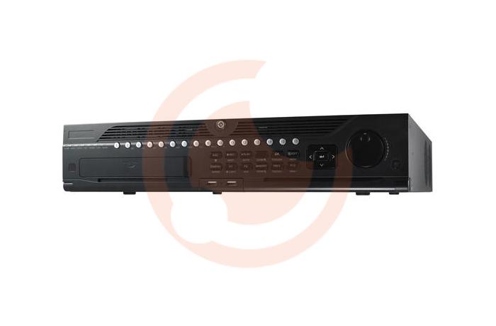 16 Ch. Triple Hybrid 1080P Real-time DVR